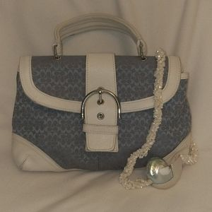 Coach Authentic Excellent used Condition Bag